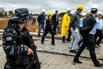 Presídio de Várzea Grande deve ficar pronto em março de 2017