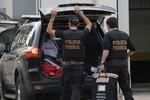 PF desencadeia operação e desarticula organização que controlava entrada de drogas