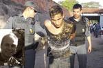 Ossuna está preso e morte de Sargento Freitas deve ser esclarecida