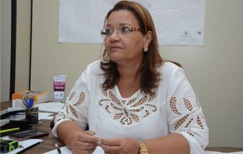 Coordenadora do Procon disse que a tendência é agilizar o atendimento ao consumidor. Foto: Luan Dourado/GazetaMT