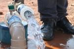 Perfuração de poço artesiano vai transformar a vida das famílias da Comunidade dos Baianos