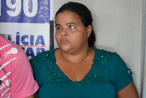 Telma Aparecida Pereira, estaria se passando por juíza de direito e intimidando os donos dos estabelecimentos comerciais Foto: Emerson Dourado/GazetaMT