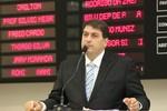 Fábio Cardoso defende diálogo entre Estado e a Santa Casa para que os atendimentos sejam retomados