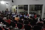 Câmara discute e avalia situação do transporte coletivo em Rondonópolis