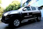 Suspeito de abusar de filho e enteados é preso pela Polícia Civil