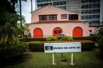 Editais para gestão de museus e galeria estão abertos