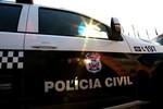 Mulher é presa com R$ 10 mil em produtos roubados em veículo de transportadora