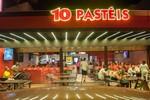 10 Pastéis inaugura primeira loja em Mato Grosso
