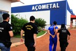 Polícia Civil indicia 11 integrantes de organização criminosa