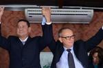 Doação para a campanha de deputado em 2014 pode cassar vice Ubaldo e levar junto Zé do Pátio