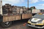 Mais de 4 toneladas de maconha e haxixe são apreendidos pela ROTAM