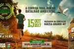 Corrida Ambiental Adventure da Polícia Militar é neste domingo