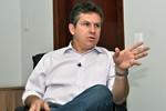 DEM oficializa saída de grupo de Taques e ainda sonha com Mauro Mendes ao Governo