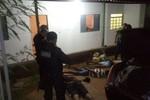 Quadrilha de Cuiabá é presa em Barra do Garças quando planejava assaltos