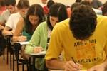 Estudantes deverão ter acesso ao espelho da redação do Enem até 10 de abril