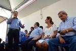 Botelho destaca investimentos para ala infantil do PS de Várzea Grande