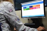 Pessoas do mundo inteiro podem acessar serviços da Segurança pela internet