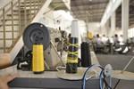 Parceria com Ampa possibilita a reeducandos qualificação em costura industrial