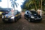 PRF apreende veículo clonado em Primavera do Leste