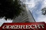 Panamá apresenta queixa contra envolvidos com corrupção no caso Odebrecht