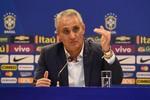 """Tite evita polêmicas com Osorio: """"responsabilidade de Neymar é jogar"""""""