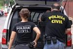 Jovem que fugiu da Delegacia de Alto Araguaia é recapturada em Pedra Preta
