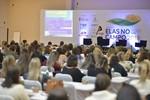 Mais de 400 mulheres participam de evento especializado em agronegócio