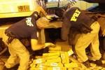 Polícia Civil de Primavera do Leste e PRF apreendem 445 quilos de maconha em MS