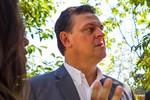 """Mais pobre"", Fávaro declara R$ 947,5 mil à Justiça"