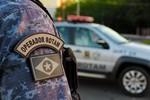 Criminosos são mortos após troca de tiros com a polícia