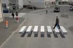 Silvio Negri propõe instalação de faixas 3D em ruas de Rondonópolis