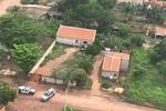 Carro roubado é localizado em Rondonópolis pelo Centro Integrado de Operações Aéreas