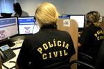 População auxilia investigações criminais pelo disque-denúncia