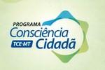 Chega a Rondonópolis a ação de desenvolvimento da cidadania do TCE/MT