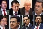 Deputados federais de Mato Grosso votaram a favor de projeto. Só petista foi contra