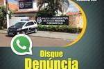 Delegacia Regional de Rondonópolis disponibiliza denúncia via whatsApp