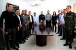Mato Grosso inaugura primeira Célula de Inteligência de Fronteira