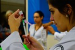 Cobertura de vacinação contra gripe ainda é baixa no país