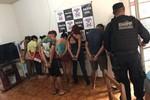 Grupo é preso por tráfico e tortura a usuário em Dom Aquino
