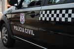 Acusado de matar homem a facadas tem prisão cumprida pela DHPP
