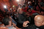 Mais de 24 horas após decreto, Lula deixa Sindicato dos Metalúrgicos e segue para Congonhas