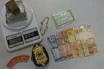 Ação conjunta prende traficantes em Guiratinga