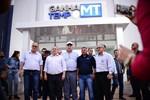Unidade do Ganha Tempo em Rondonópolis será inaugurada no dia 04 de maio