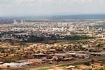 Após revisão de divisas territoriais, Rondonópolis tem seu mapa corrigido