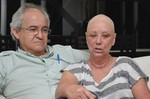Ex primeira dama de Rondonópolis Rose Sachetti morre aos 60 anos