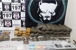 Traficante fingia ser entregador de gás para vender drogas no Cidade Alta