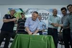 Governador anuncia revitalização de 78 km de rodovias de Primavera do Leste