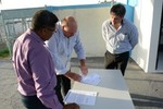 Centro de Atendimento Empresarial (CAE) é inaugurado em Itiquira
