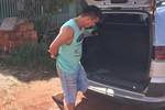 Delegacia de Defesa da Mulher prende homem suspeito de aliciar menores de idade em Várzea Grande
