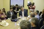 Fávaro se reúne com pecuaristas e aponta três medidas emergenciais para equilibrar mercado
